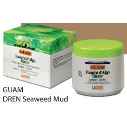 GUAM Dren Seaweed Mud 500g
