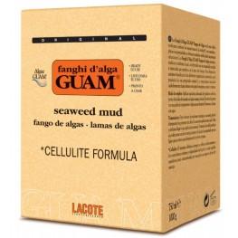 GUAM Cellulite Seaweed Mud 1kg