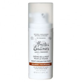 Huiles & Baumes Night Cream For Face 50ml