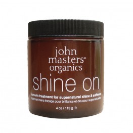 John Masters Organics Shine On Leave In Treatment