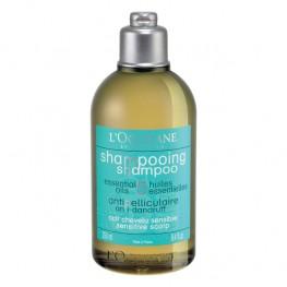 L'Occitane Anti-Dandruff Shampoo for Sensitive Scalp 250ml