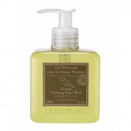 L'Occitane Verbena Cleansing Hand Wash 300ml