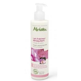 Melvita Rose Cleansing Milk 200ml