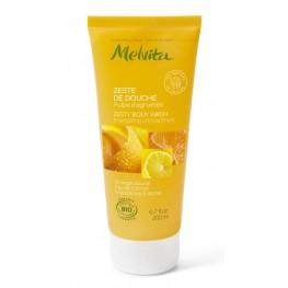 Melvita Shower Zest 200ml