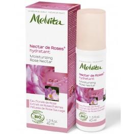 Melvita Moisturising Rose Nectar ® 40ml