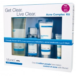 Murad Acne Complex 60 Day Kit