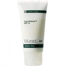 Murad Man Face Defense SPF 15 50ml
