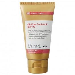 Murad Oil Free Sunblock SPF 30 50ml