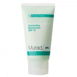 Murad Correcting Moisturizer SPF 15 50ml