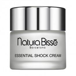 Natura Bissé Essential Shock Cream +Isoflavones 75ml