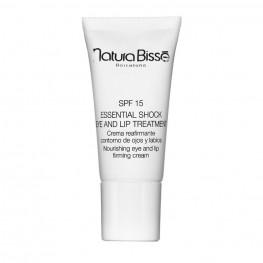 Natura Bissé Essential Shock Eye & Lip Treatment 15ml