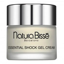 Natura Bissé Essential Shock Gel Cream + Isoflavones 75ml