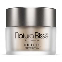 Natura Bissé The Cure Sheer Cream SPF 20 50ml