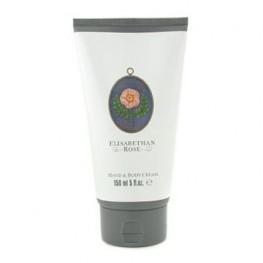 Penhaligon's Elisabethan Rose Hand & Body Cream 150ml