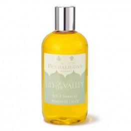Penhaligon's Lily of the Valley Bath & Shower Gel 300ml