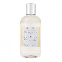 Penhaligon's Quercus Bath & Shower Gel 300ml