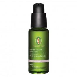 Primavera Organic Multi Purpose Face Oil