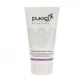 Pukka Nourishing Night Cream 50ml