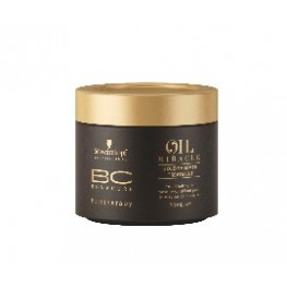Schwarzkopf Miracle Oil Gold Shimmer Treatment 150ml