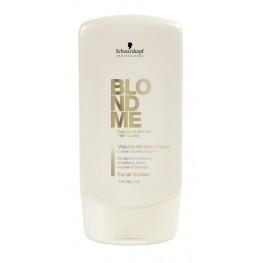 Schwarzkopf Blond Volume Miracle Cream 150ml
