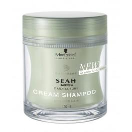Schwarzkopf Cashmere Cream Shampoo 150ml