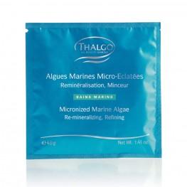 Thalgo Marine Algae Sachets 10x40g