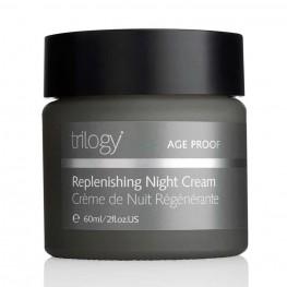 Trilogy Replenishing Night Cream 60ml