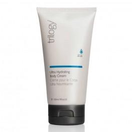 Trilogy Ultra Hydrating Body Cream 150ml