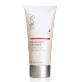 Trilogy Ultra Hydrating Face Cream 75ml