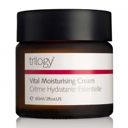Trilogy Vital Moisturising Cream Jar 60ml